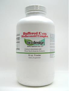 Buffered C 16 oz