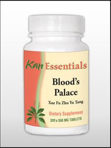 Blood's Palace 300 tabs