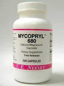 Mycopryl 680  100 caps