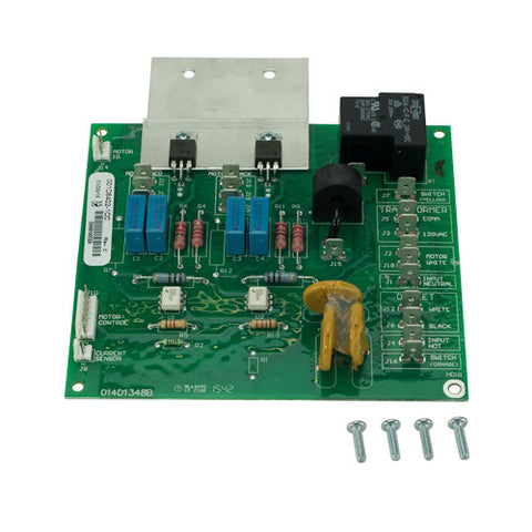 Liftmaster K1D8402-1CC board
