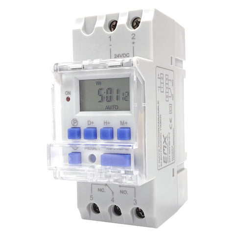 EMX PTM Digital Programmable Timer