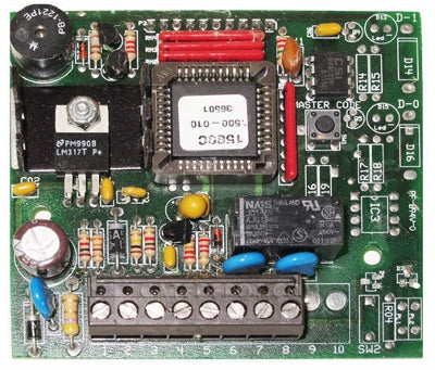 Doorking 1503 CIRCUIT BOARD