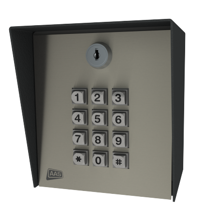 AAS 19-100 Digital Keypad