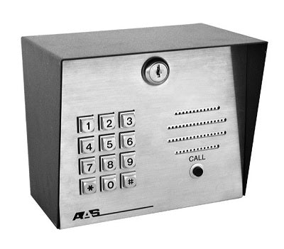 AAS 19-100i Digital Keypad