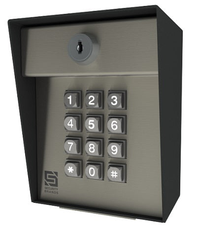 AAS 26-500 Digital Keypad
