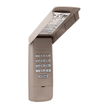 Load image into Gallery viewer, LIFTMASTER 877 MAX CORDLESS KEYPAD