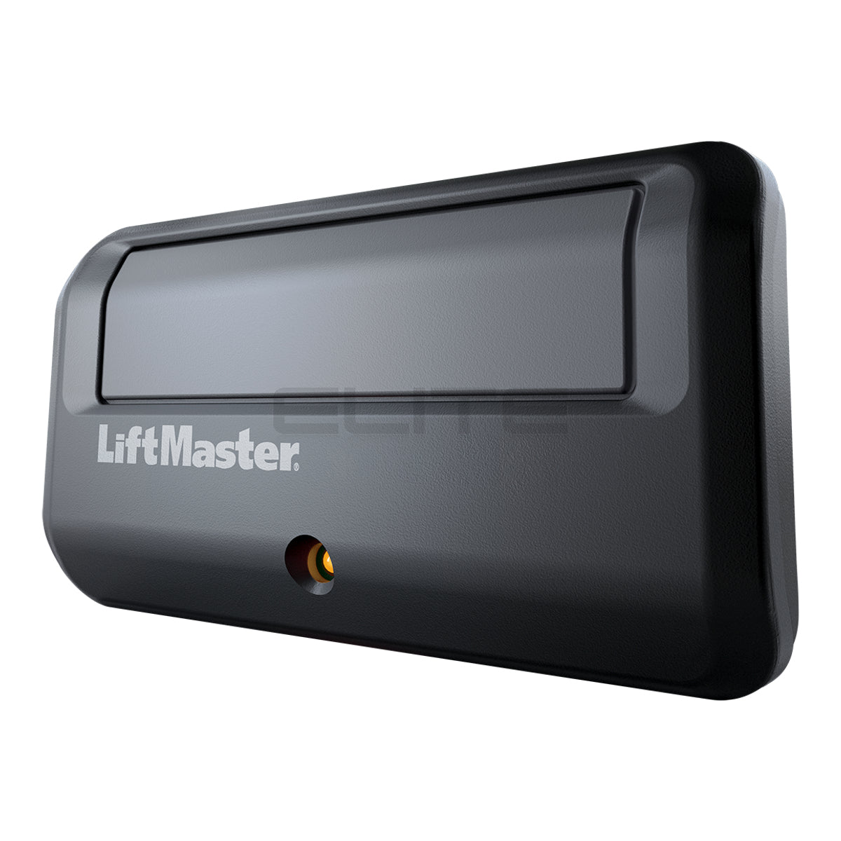 LIFTMASTER 891LM REMOTE CONTROL LEFT VIEW