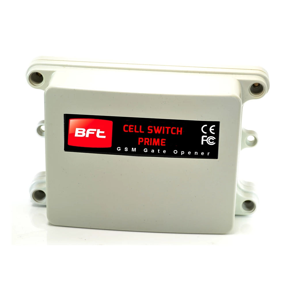 BFT CELL SWITCH PRIME box