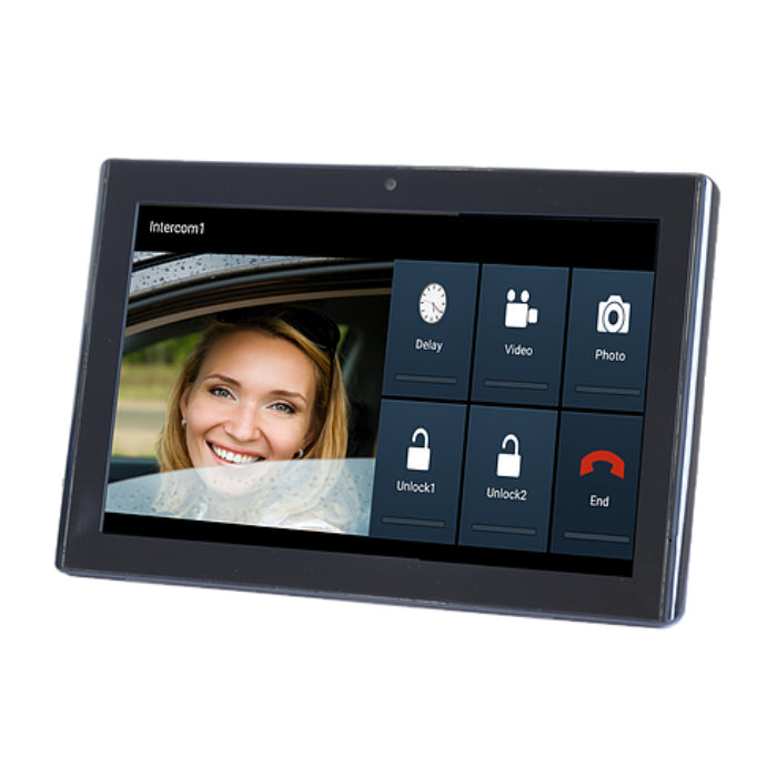 BFT WIFI-TOUCH-II TOUCH SCREEN MONITOR FOR WIFI INTERCOM