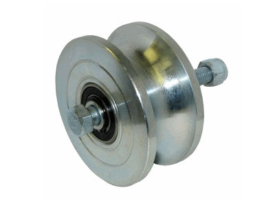 CHAINLINK TRACK WHEEL 5 INCH