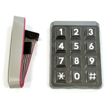 Load image into Gallery viewer, Doorking 1804-156 Keypad