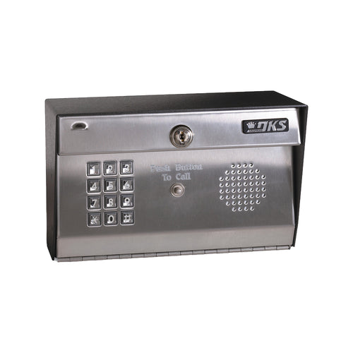 DOORKING 1812-081 TELEPHONE ENTRY SYSTEM