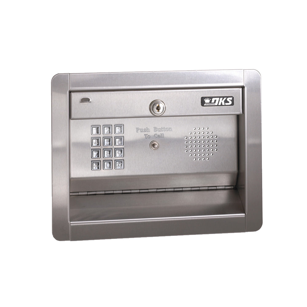 DOORKING 1812-087 TELEPHONE ENTRY SYSTEM