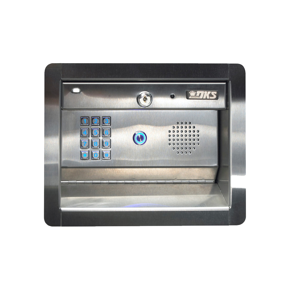 DOORKING 1812-091 TELEPHONE ENTRY SYSTEM