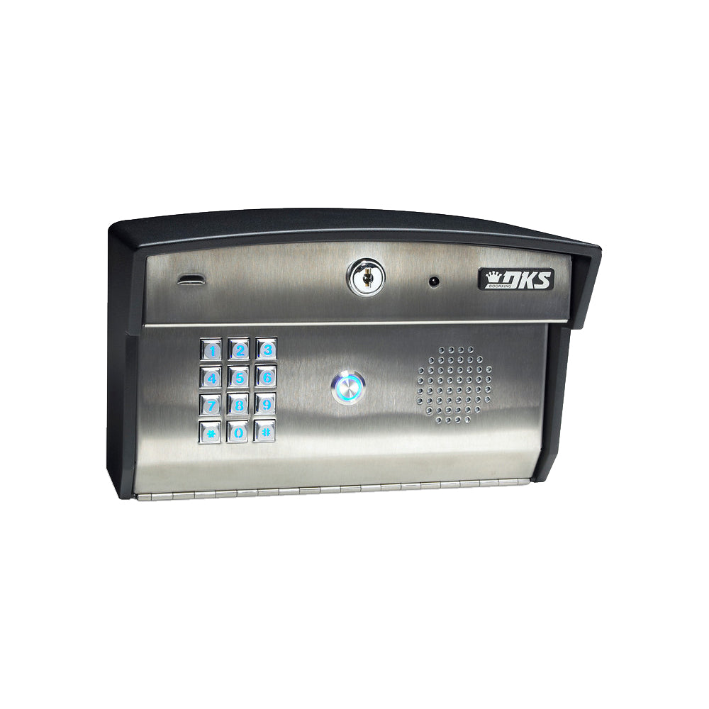 DOORKING 1812-096 TELEPHONE ENTRY SYSTEM