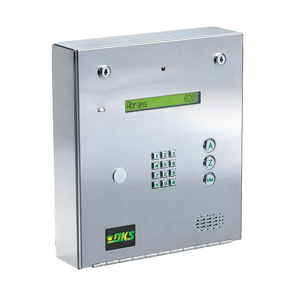 DOORKING 1834-090 TELEPHONE ENTRY SYSTEM