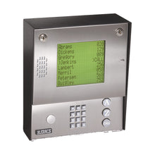 Load image into Gallery viewer, DOORKING 1837-080 TELEPHONE ENTRY SYSTEM