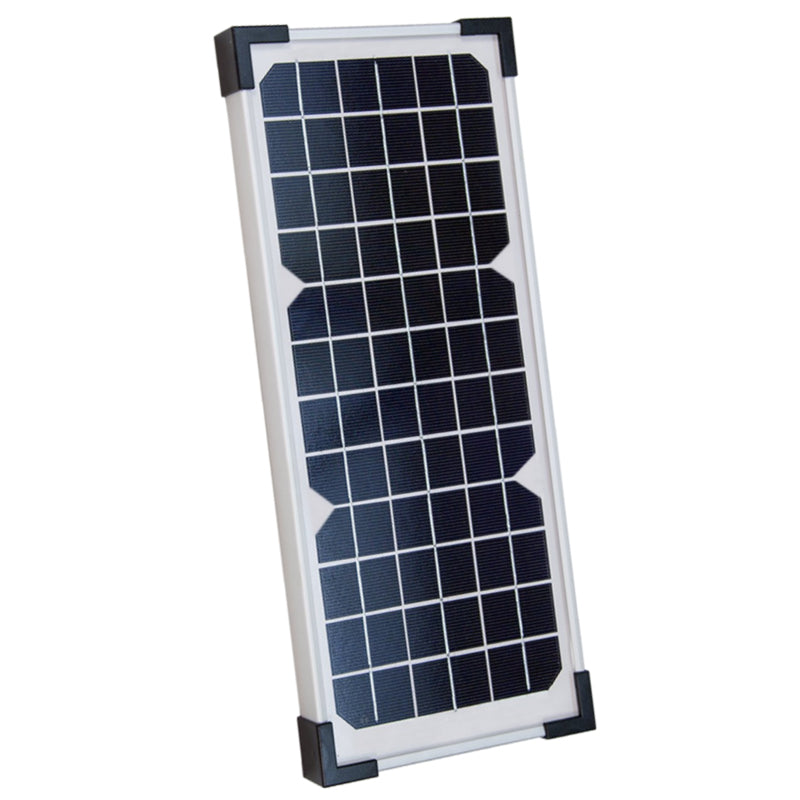 Elite 40 Watt Solar Panel 12 Volt