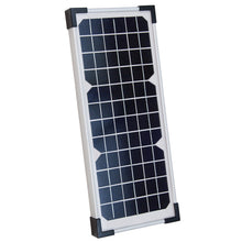 Load image into Gallery viewer, Elite 40 Watt Solar Panel 12 Volt