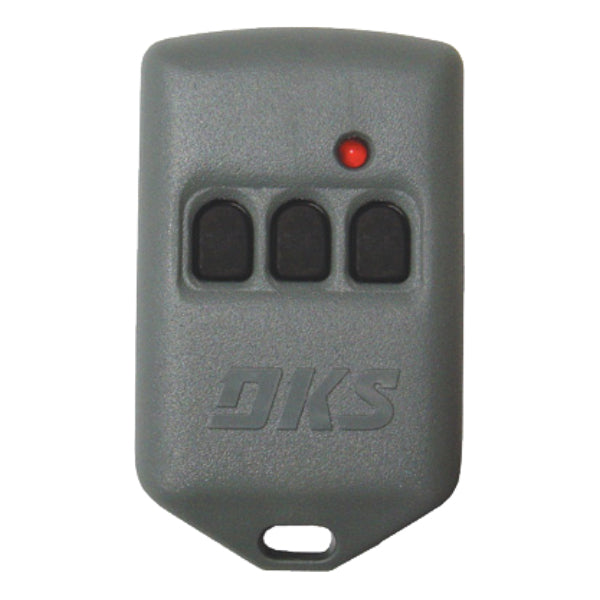 DOORKING 8068-080 MICROCLIK 3 BUTTON REMOTE