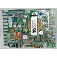 DKS 4501 Mother Board
