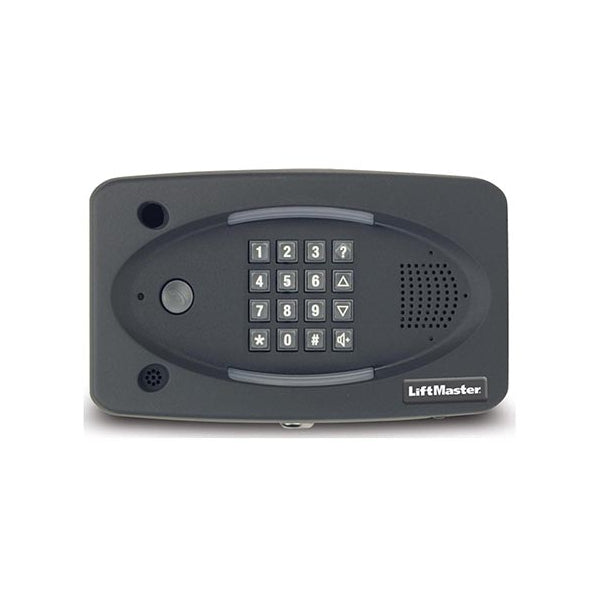 ELITE EL25 TELEPHONE ENTRY SYSTEM DARK GREY