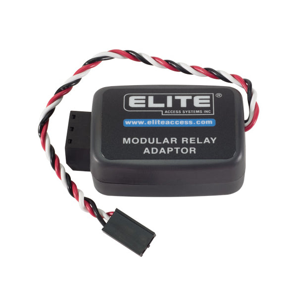 ELITE Q400MAU MAGLOCK RELAY ADAPTER