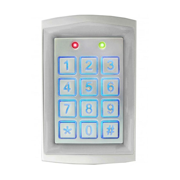Enforcer SK1323SDQ Lighted Keypad