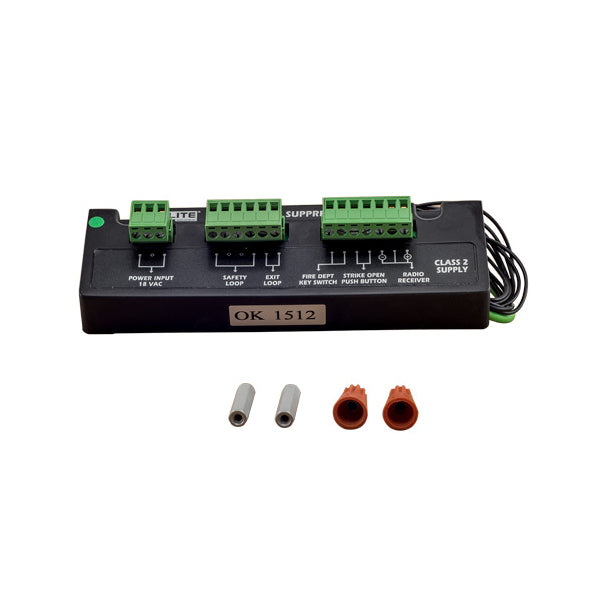 Elite Q412 Surge Suppressor With Terminal