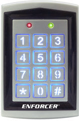 ENFORCER SK-1323-SPQ PROXIMITY WITH KEYPAD