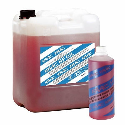 FAAC 714019 HYDRAULIC OIL