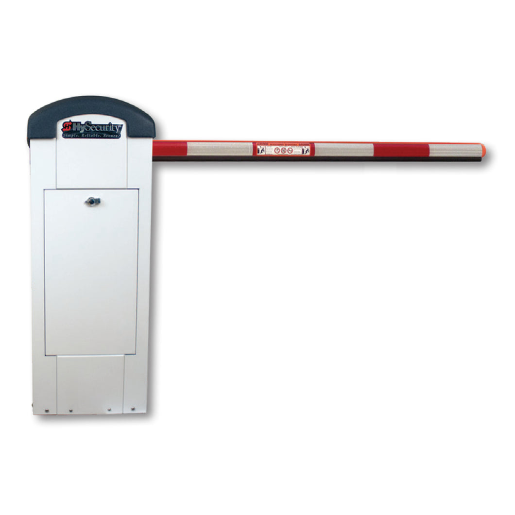 HySecurity StrongArmPark DC 14 Parking Arm Operator