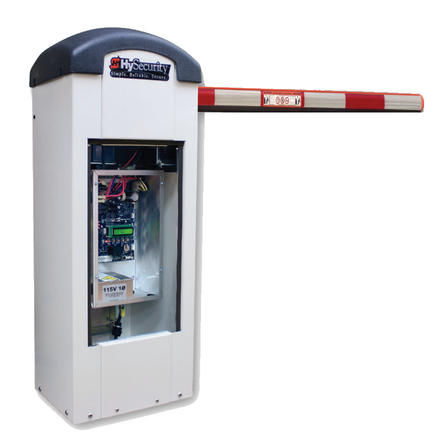 HYSECURITY STONGARMPARK DC 14 BARRIER GATE OPENER