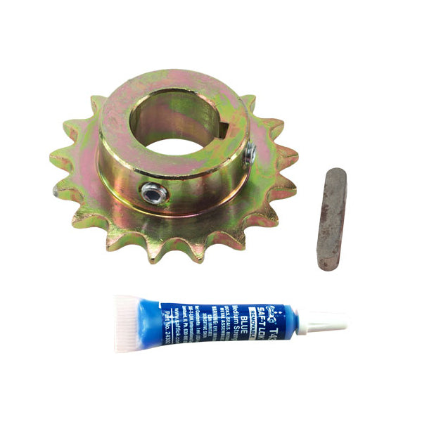 Liftmaster K15-41B17LKGH Output Sprocket
