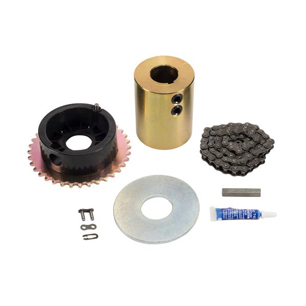 LIFTMASTER K70-35677 LIMIT SHAFT KIT