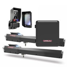 Load image into Gallery viewer, LIFTMASTER LA500U DUAL SWING OPENERS