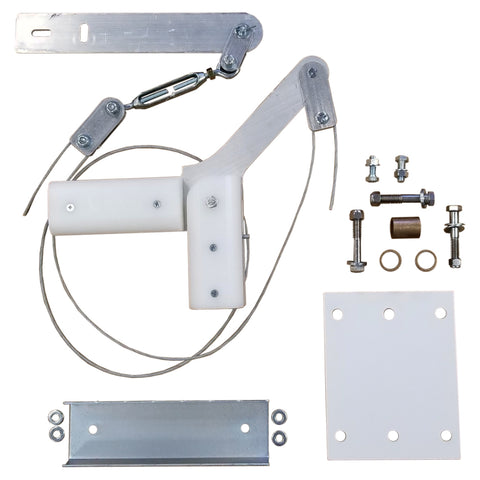 LIFTMASTER MA033 ARTICULATING ARM KIT