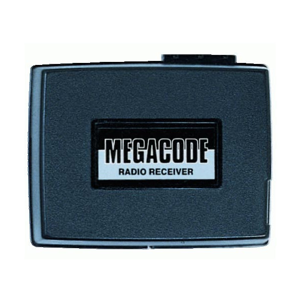 Linear MDR Megacode Receiver