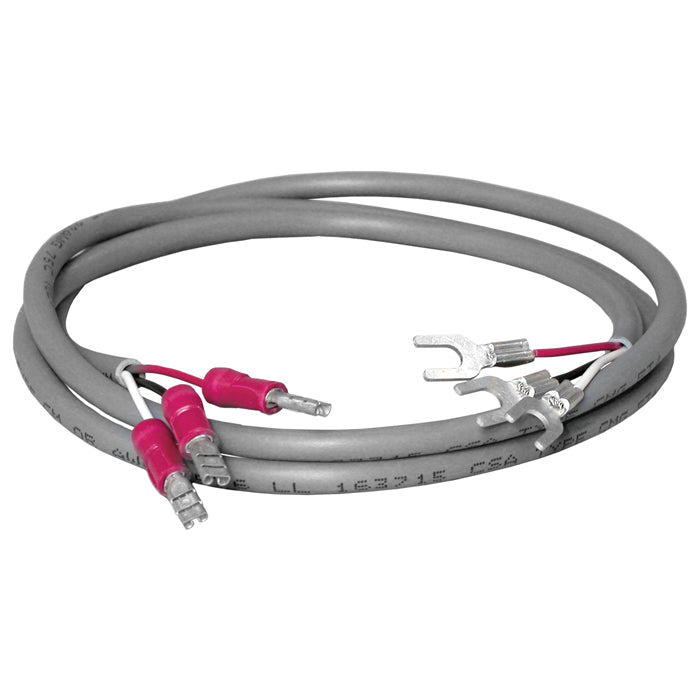 MULTICODE 109206 WIRE HARNESS FOR RECEIVERS