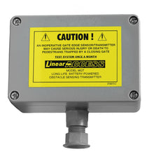 Load image into Gallery viewer, Multicode 3022 Safety Edge Transmitter