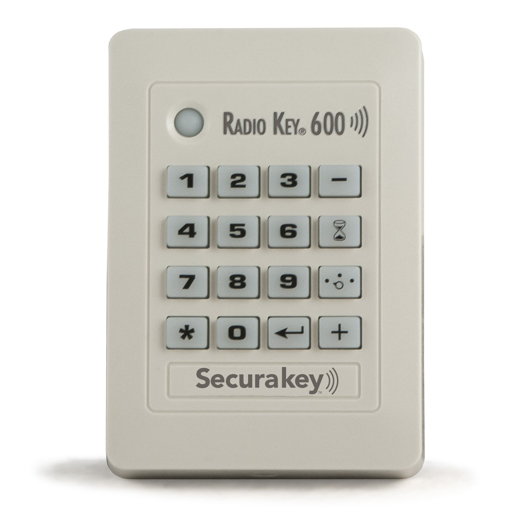 SECURAKEY RK600 STAND ALONE PROXIMITY READER