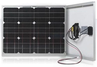 VIKING VASOCHP SOLAR PANEL KIT