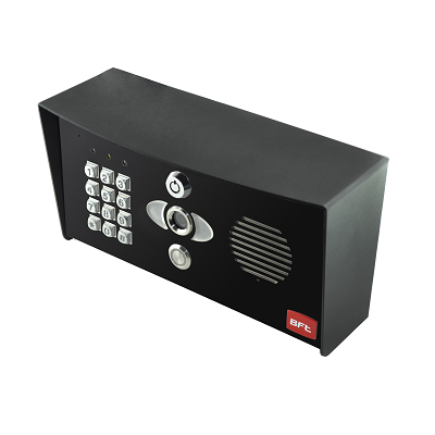 BFT Video Wifi Intercom