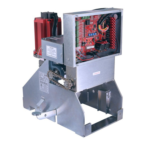 ALL-O-MATIC SL150 DC SLIDE GATE OPENER 1/2 HP