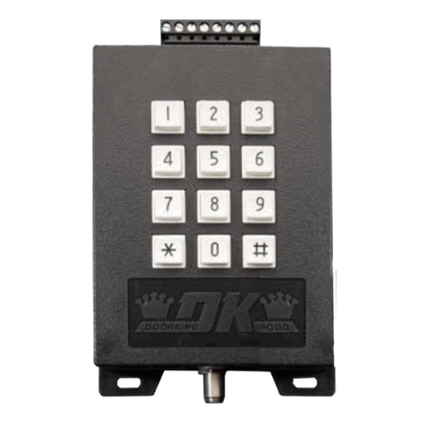DOORKING 8054 RECEIVER