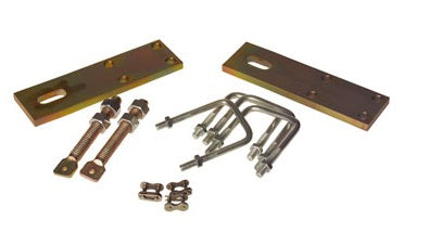EAGLE E300 CHAIN BRACKET KIT NO-WELD