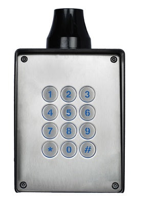 EIS-LOCK KEYPAD BY TRANSMITTER SOLUTIONS