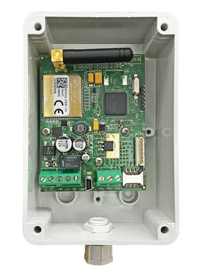 EIS-MS RECEIVER BY TRANSMITTER SOLUTIONS