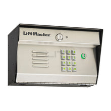 Load image into Gallery viewer, LIFTMASTER EL1SS TELEPHONE ENTRY LEFT VIEW