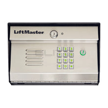 Load image into Gallery viewer, LIFTMASTER EL1SS TELEPHONE ENTRY FRONT VIEW